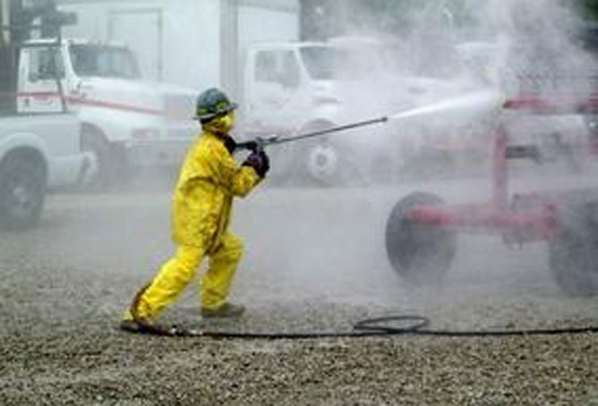 PSI Industrial Solutions Water Blasting 1