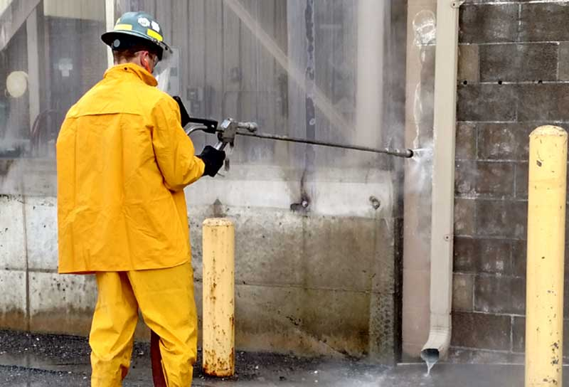 PSI Industrial Solutions Water Blasting 4