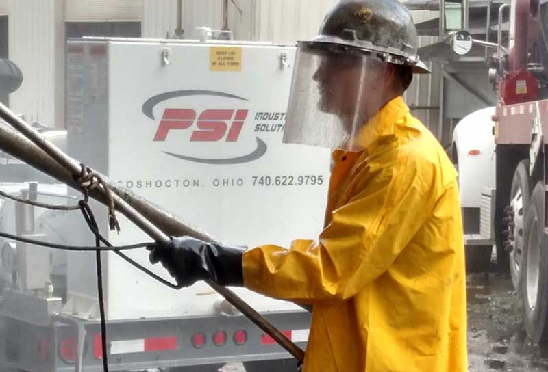 PSI Industrial Solutions Water Blasting 5
